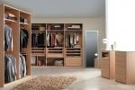 Модули за гардеробни стаи