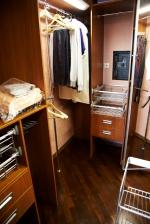 Мебели за гардеробни стаи