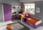 Детската стая за момичета