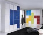 Мебели - голям гардероб по поръчка